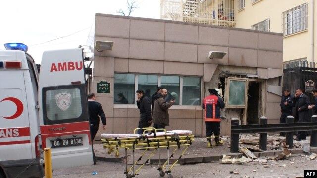 ترکی کے دارالحکومت میں امن ریلی کے قریب دھماکا، متعدد ہلاک