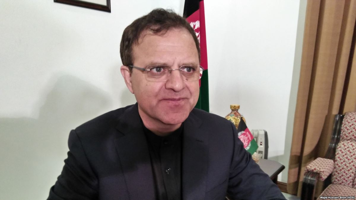 افغانستان سی پیک منصوبے کا حامی ہے، زخیلوال