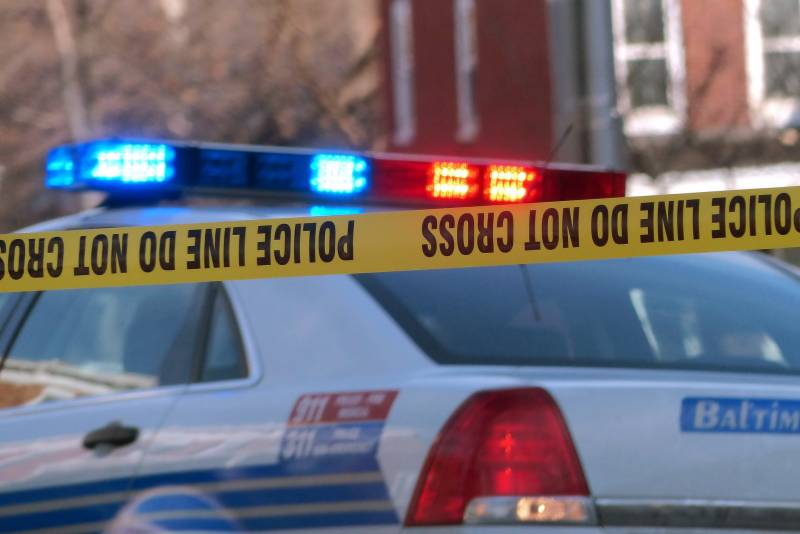 امریکی ریاست میری لینڈ میں فائرنگ سے 3 افراد ہلاک، 5 زخمی
