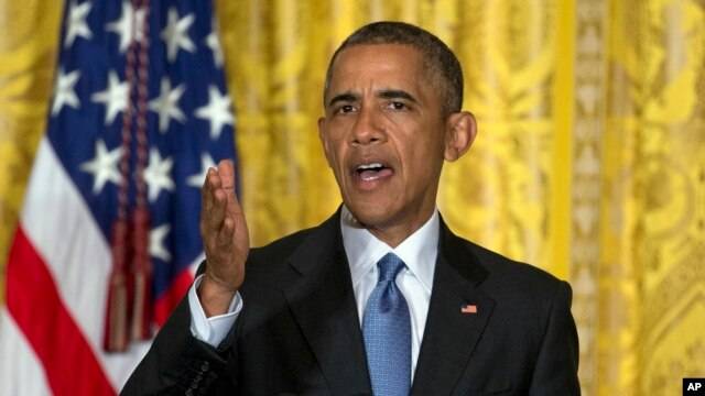 شمالی کوریا کے راکیٹ تجربے پر اوباما کا اظہارِ تشویش