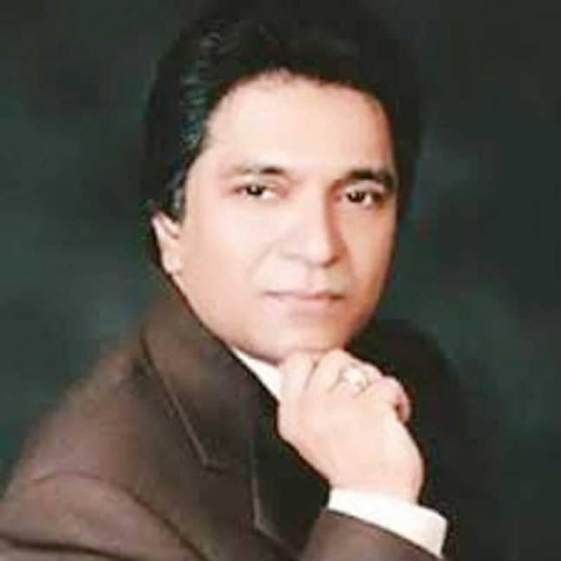 پاکستان کے عالمی شہرت یافتہ لیجنڈاداکار و کمپیئر معین اختر کی ساتویں برسی آج منائی جائے گی