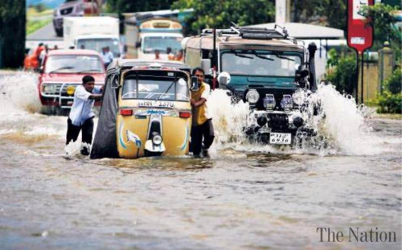 3rd tranche of Pak relief assistance for flood victims reaches Sri Lanka