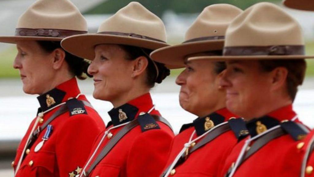 کینیڈا: ماؤنٹیڈ پولیس کی خواتین کو حجاب پہننے کی اجازت