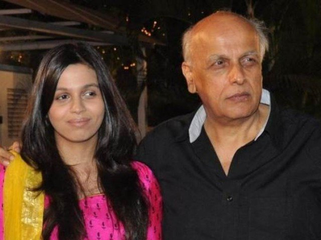 Mahesh Bhatt reveals his daughter attempted suicide at 12