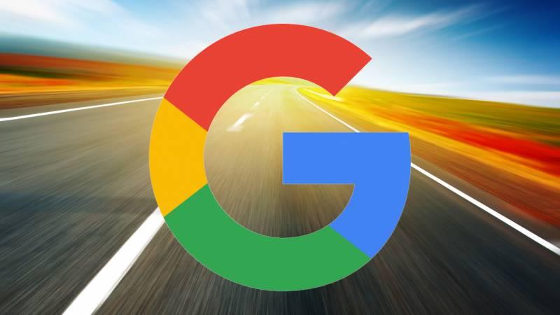 انٹرنیٹ کی رفتار بڑھانے کیلئے گوگل کا نیا سافٹ ویئر تیار