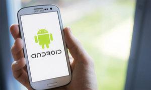 اینڈرائیڈ فونز صارفین کی پرائیویسی کیلئے خطرہ؟
