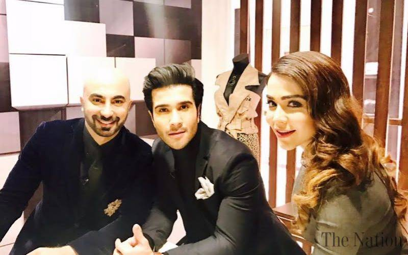 Meet the hottest siblings in town on 'Tonite with HSY' | The Nation