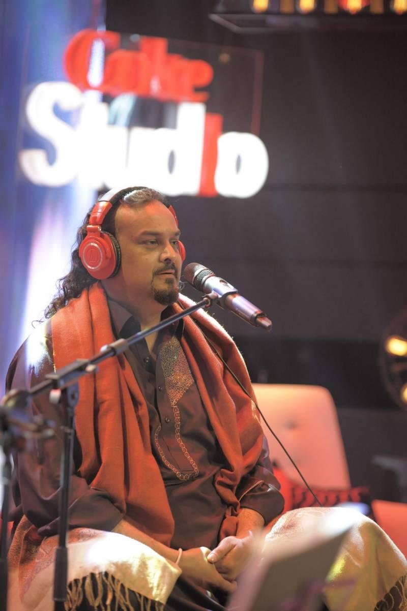Coke Studio Season 9 to feature Amjad Sabri