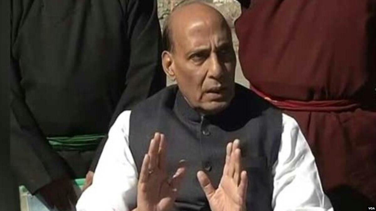 مذاکراتی عمل کے اعلان پر بھارتی زیر انتظام کشمیر میں مِلا جُلا ردِ عمل