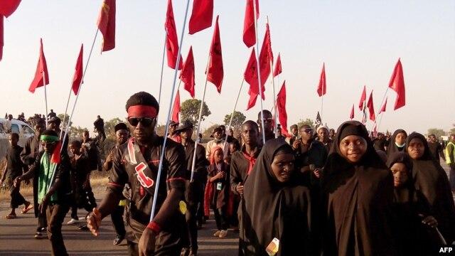 نائیجیریا: بم دھماکوں کی ذمہ داری بوکو حرام نے قبول کر لی
