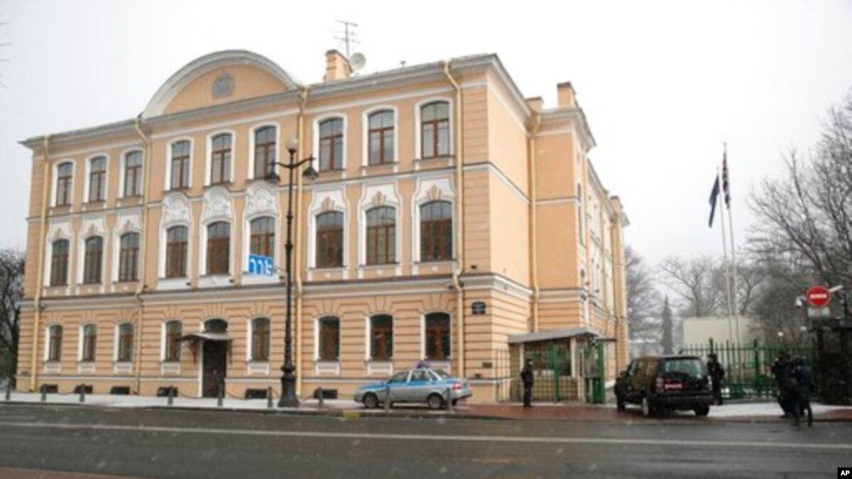روس: 23 برطانوی سفارت کاروں کو ملک سے نکالنے کا فیصلہ