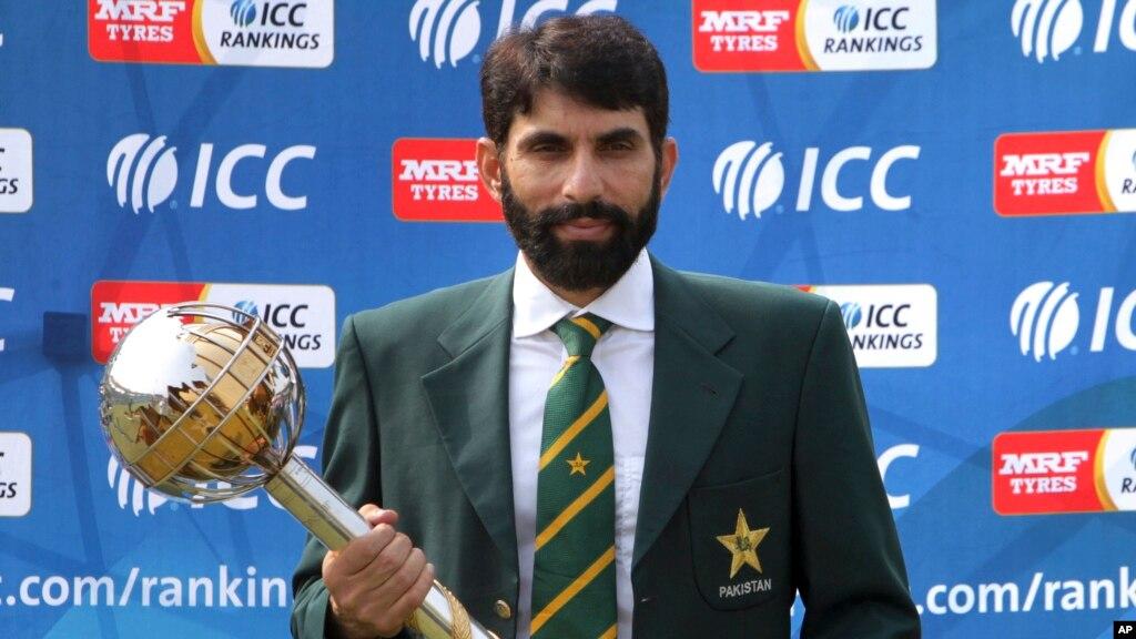 پاکستانی کرکٹ ٹیم کے عظیم ترین کپتان کون؟