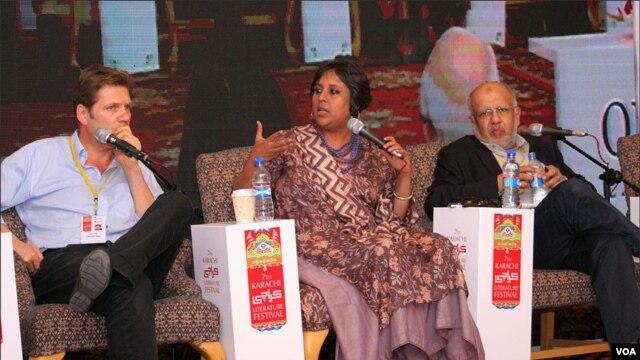 ساتواں سالانہ ادبی میلہ کراچی میں اختتام پذیر