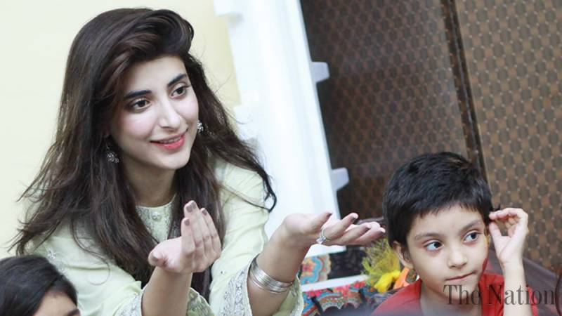 How our favourite people are celebrating Eid