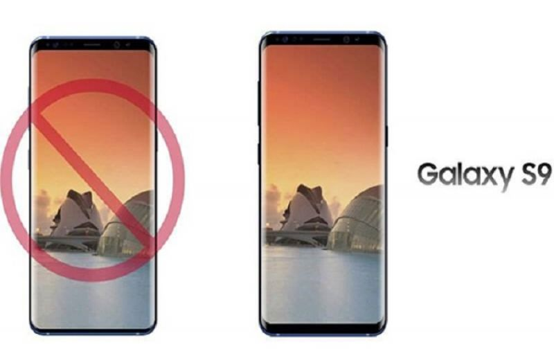 Samsung likely to imitate Apple in upcoming S9