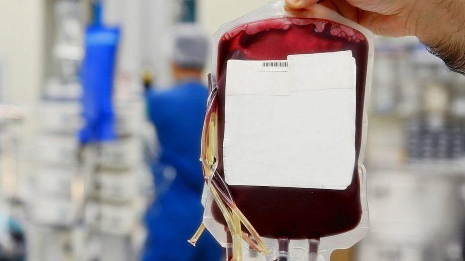 مصنوعی خون کی تیاری میں اہم پیش رفت