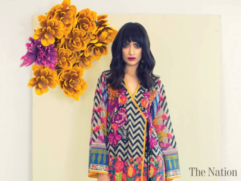 Sapphire introduces pre-spring collection