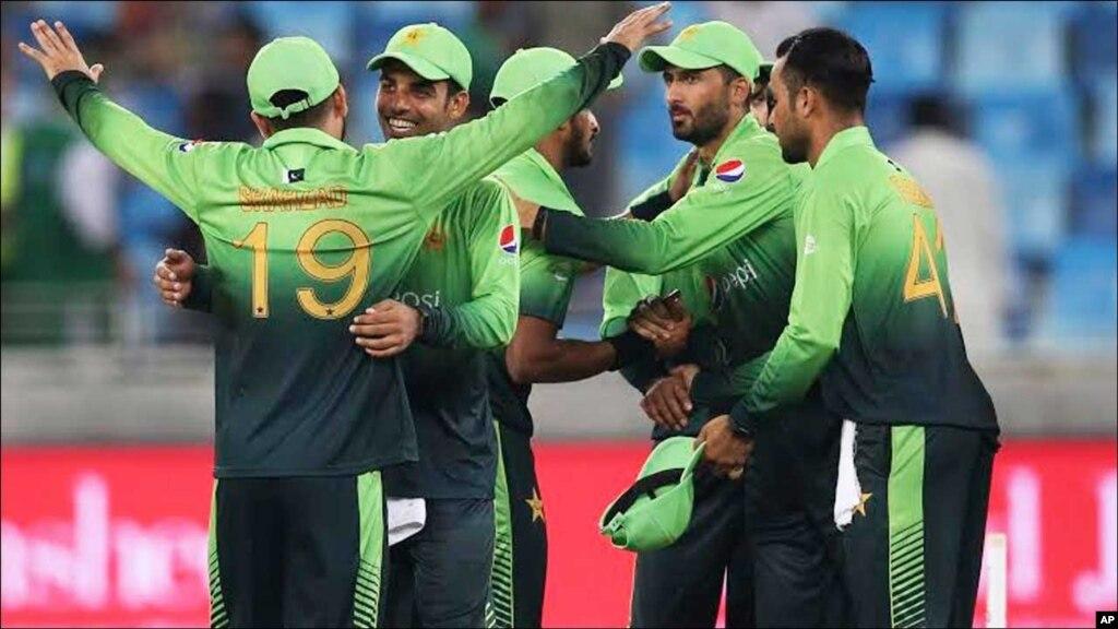پاکستان نے سری لنکا کے خلاف دوسرا ون ڈے بھی جیت لیا