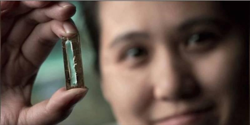 صدیوں کارآمد رہنے والی بیٹری بنا لی گئی