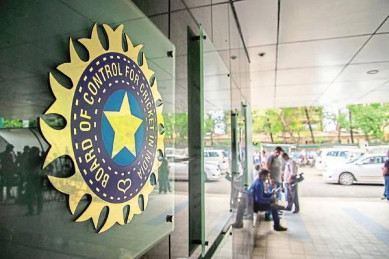 بھارتی کرکٹ بورڈ نے ٹیم کے نئے ہیڈکوچ کیلئے اشتہار دے دیا