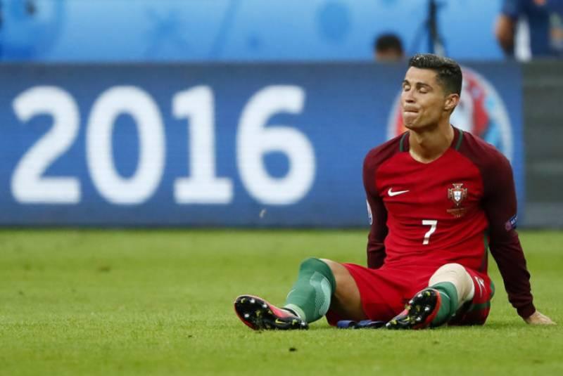 پانامہ لیکس کے بعد اب فٹبال لیکس ،کرسٹیانو رونالڈو بھی ٹیکس چور نکلے
