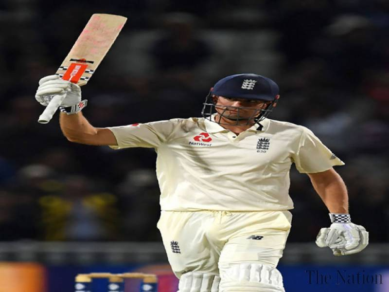 Cook double-ton leaves WI reeling