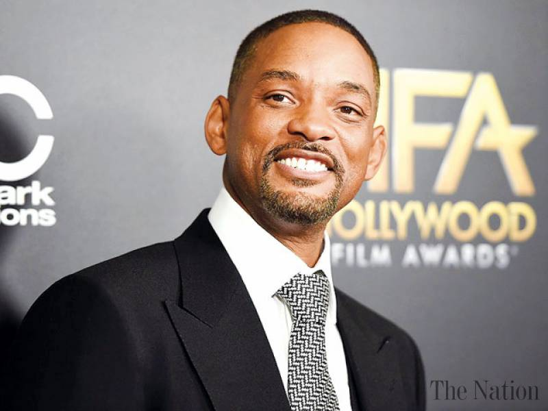 Will Smith rules out return to TV show Reboot