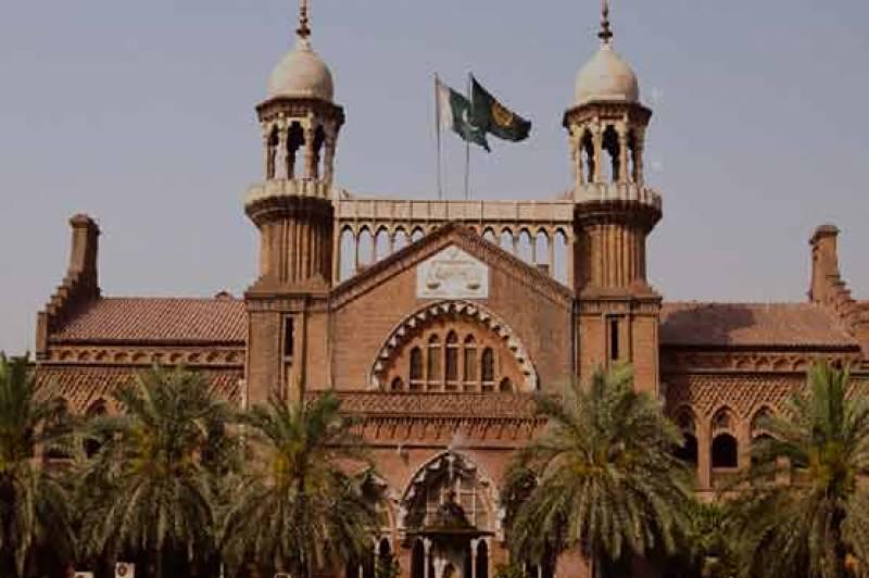 لاہور ہائیکورٹ کا میڈیکل انٹری ٹیسٹ کے نتائج پر عمل درآمد روکنے کا حکم