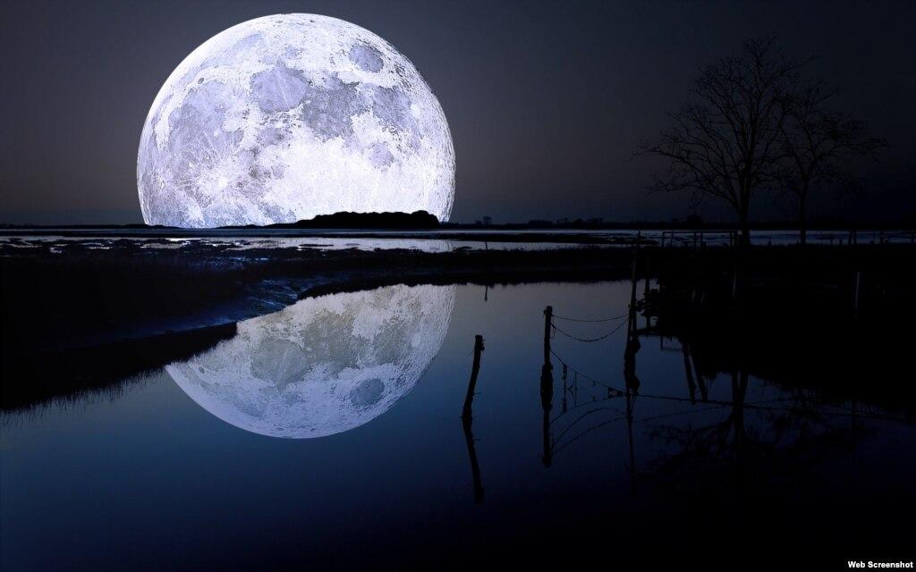 جمعے کا چاند سیاہ چاند ہوگا