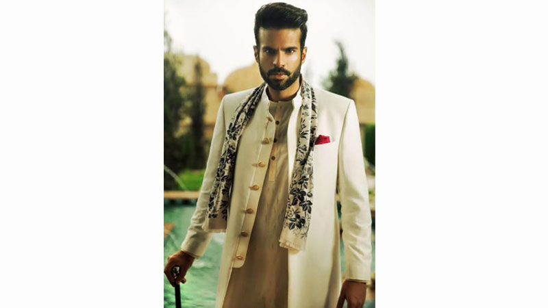 My goal is to make a film soon: Adnan Malik