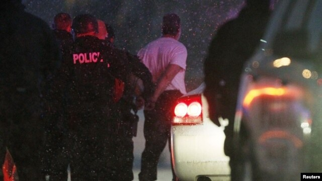 کولوراڈو: صحت کے مرکز میں فائرنگ، تین ہلاک، حملہ آور گرفتار