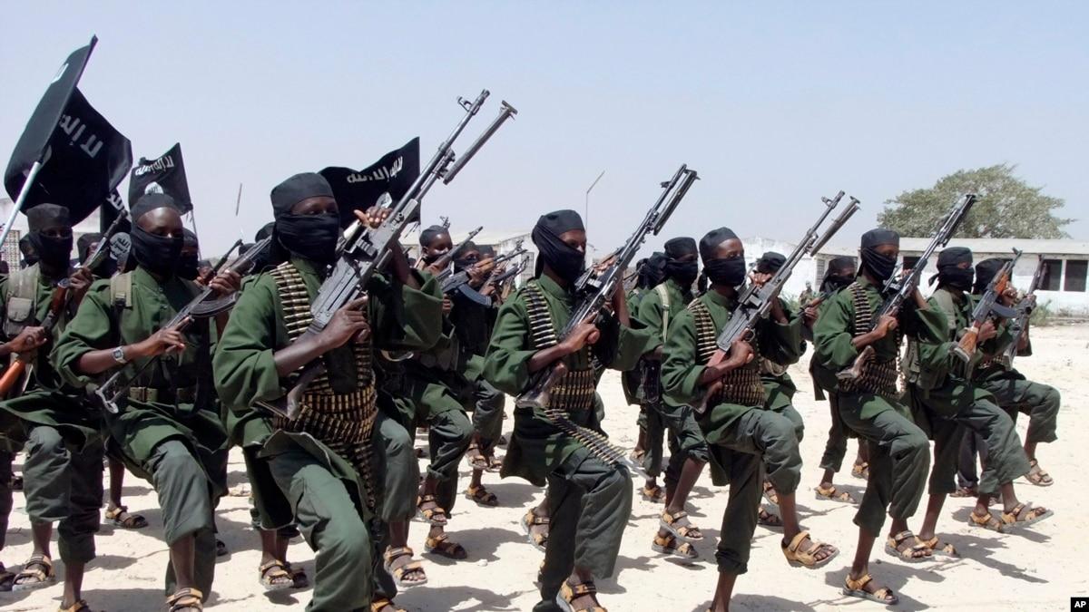 صومالیہ: امریکی ڈرون حملہ، الشباب کے 100 سے زائد شدت پسند ہلاک