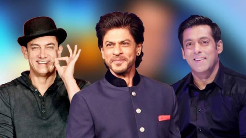 فلم نگری میں تین خانز کے علاوہ بھی سٹار موجود ہیں ، عامر خان
