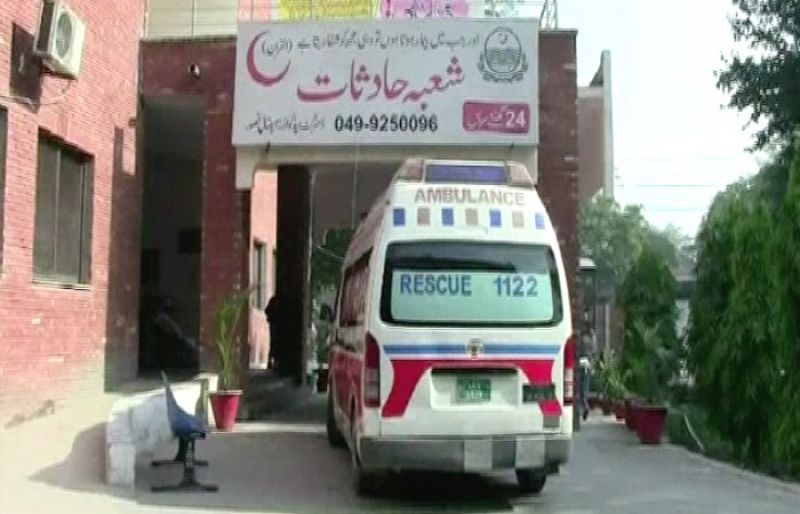 Four dead in road accident in Kasur