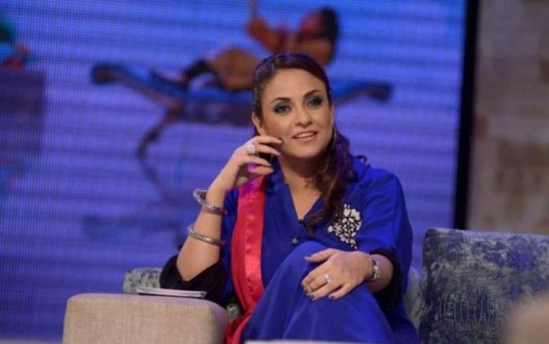 نادیہ خان طویل عرصے بعد ڈراموں میں نظر آئیں گی