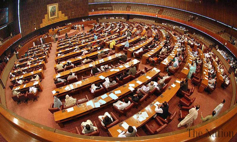 elections and national assembly
