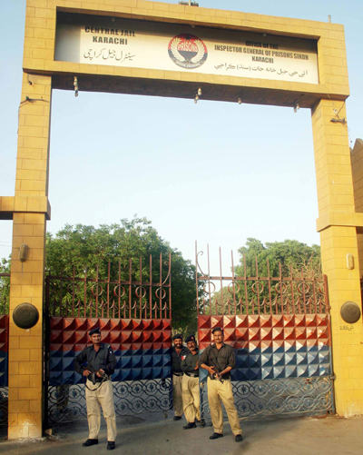 US initiates construction of new Sindh Prisons Staff