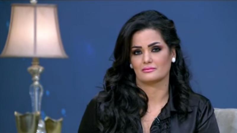 مصری رقاصہ کا رمضان میں مذہبی پروگرام پیش کرنے کا اعلان