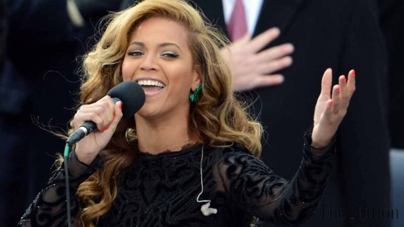 Beyonce pulls out of Coachella fest
