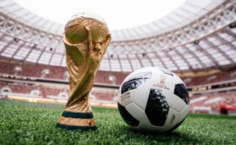 فیفا ورلڈ کپ میں پاکستانی فٹبال کی دھوم، فٹ بال کی برآمدات 15 فیصد بڑھ گئی