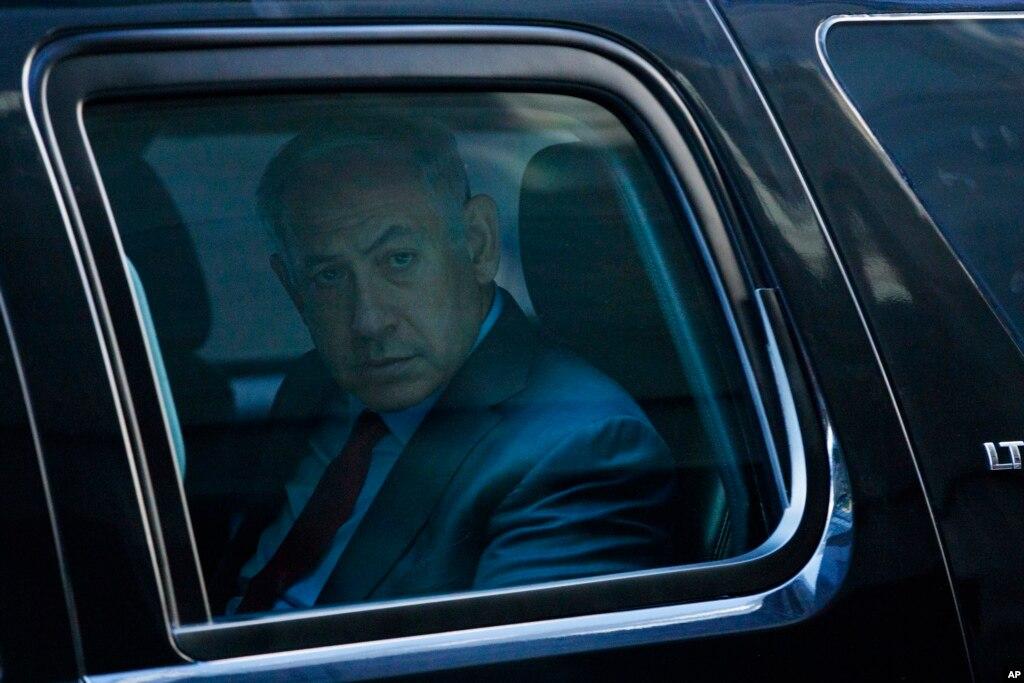 یروشلیم کو اسرائیل کا دارالحکومت تسلیم کروں گا: ٹرمپ