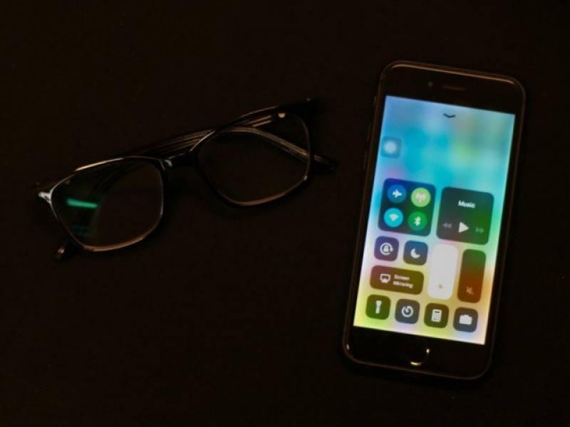 آئی فون صارفین کو وائی فائی اور بلیو ٹوتھ بندکر نے کی سہولت میسر نہیں ہو گی