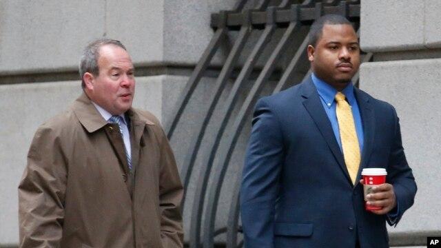 فریڈی گرے مقدمہ، سماعت کے لئے جیوری کا انتخاب
