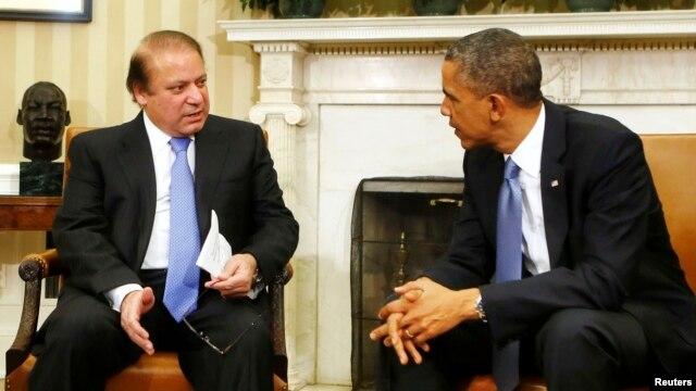 امریکہ کے دورے کے موقع پر بھارت سے تعلقات پر بھی بات ہو گی: سرتاج عزیز