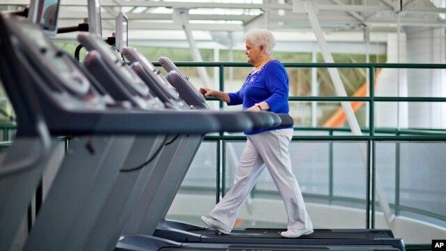 ورزش کے بغیر جسم کو توانا رکھنے والی 'ادویات'