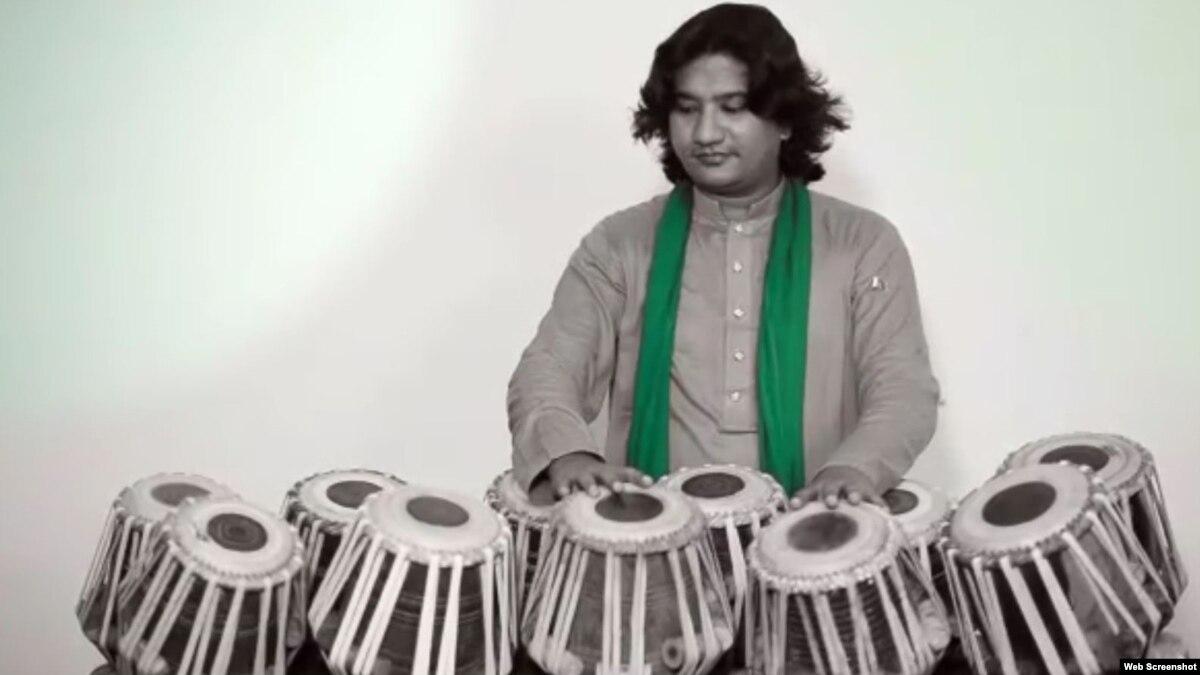 پاکستانی قومی ترانہ پہلی بار طبلے کی دھن پر