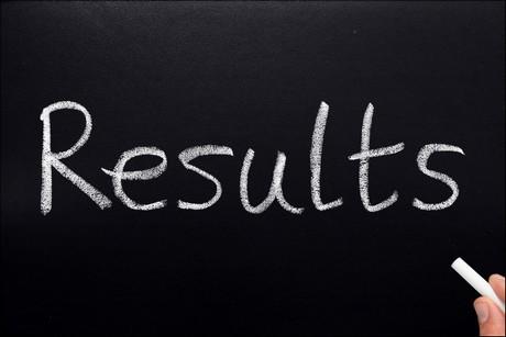 کامرس ریگولر کے نتائج کا اعلان