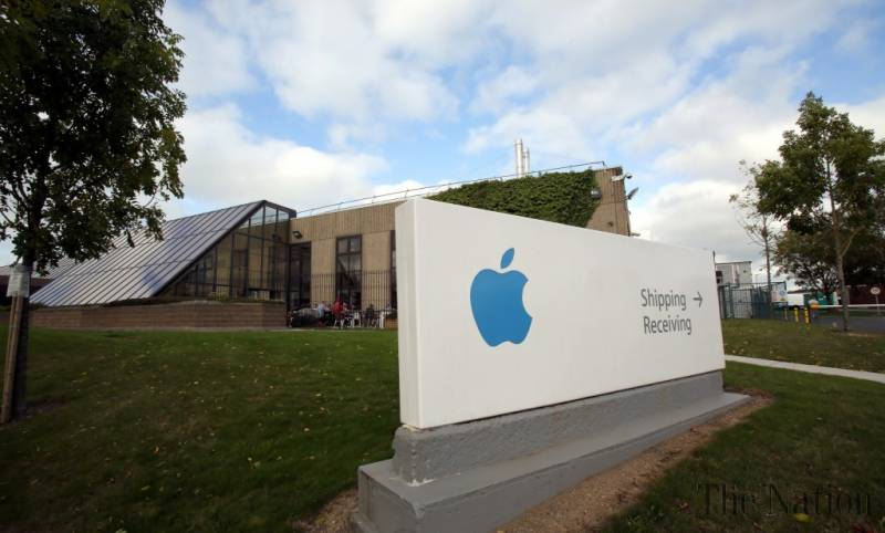 Irish cabinet may need more time to decide on Apple appeal: minister
