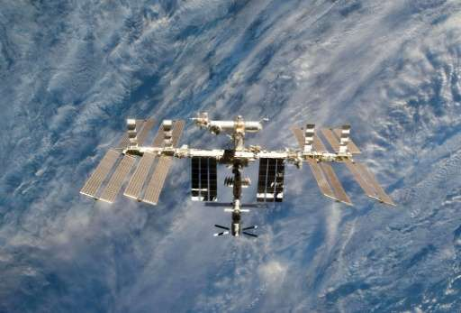 Russian cargo ship docks at International Space Station | Radio
