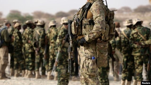 امریکہ کی داعش پر 'کاری ضرب' لگانے کی تیاری